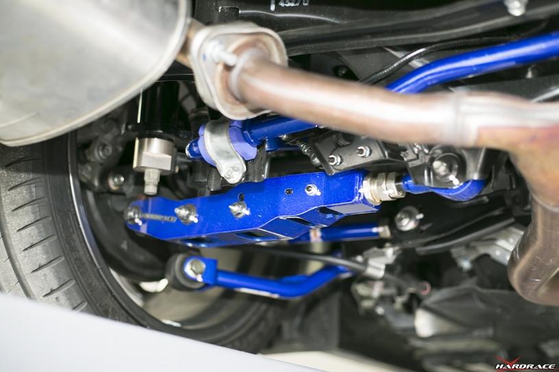 Hardrace Global Rear Lower Control Arm 7428