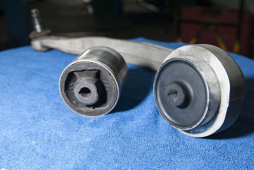 7895 - FRONT LOWER-REAR ARM BUSHING