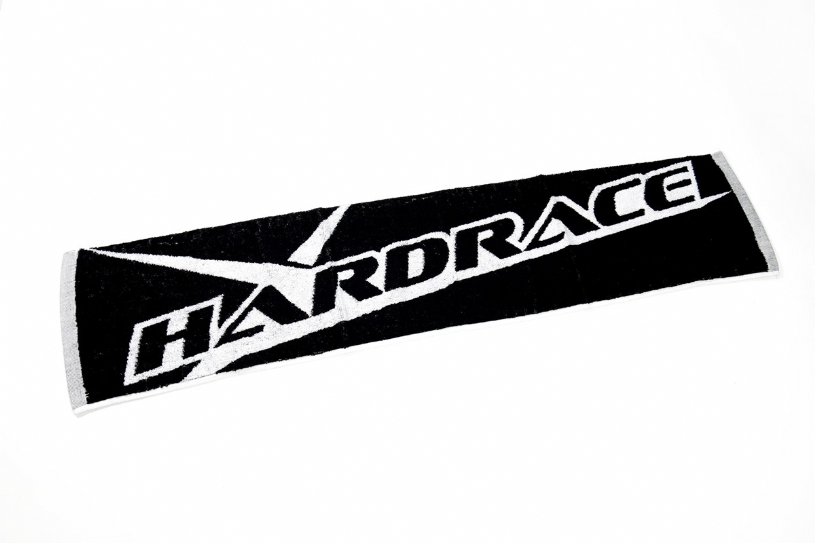 I0125-002-2 - HARDRACE RACING TOWEL